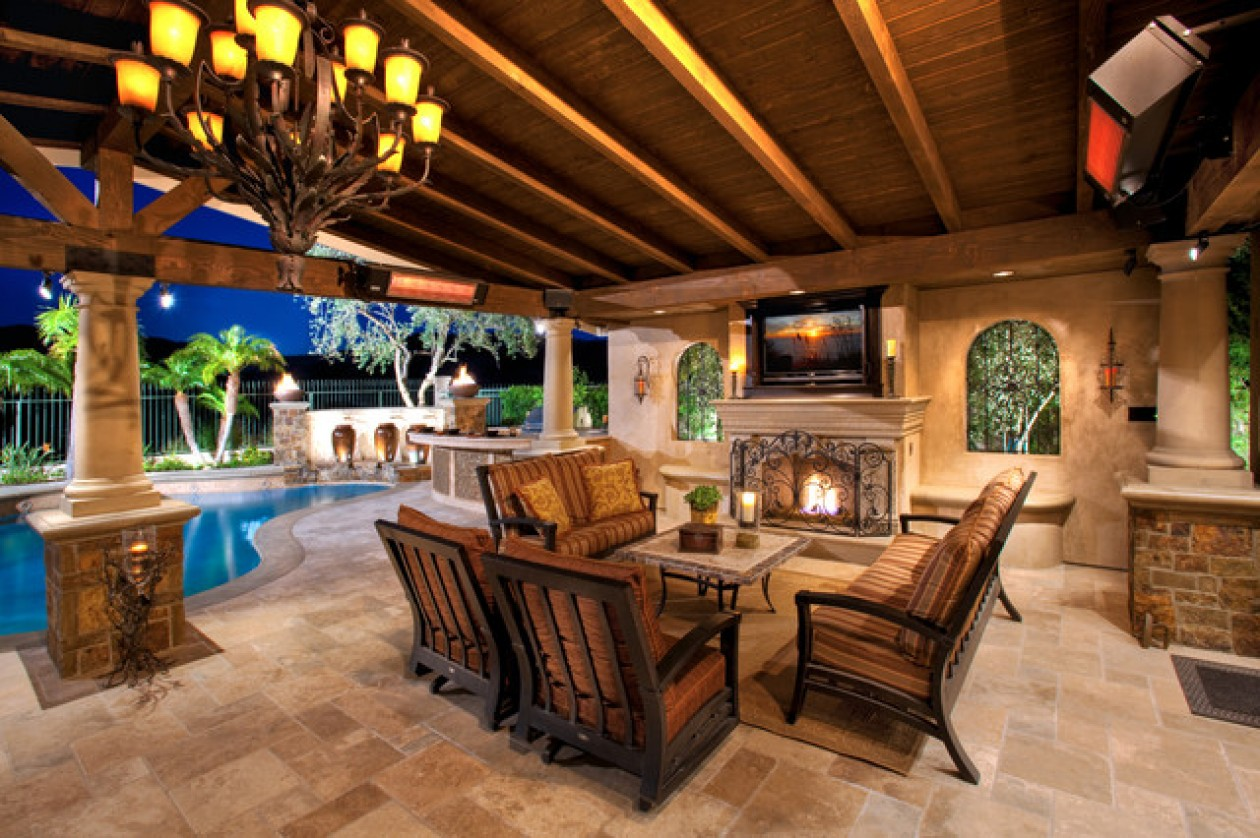 Large Wooden Garden Rooms: Arizona Environments, Inc