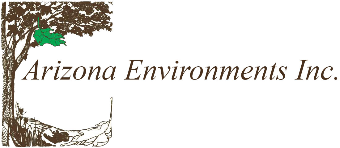Arizona Environments Inc.